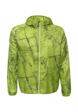 Куртка ASICS Fuzex Packable Jacket