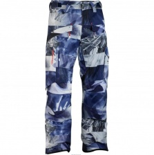Брюки Salomon Supernatural II Pant M Astral/Bl