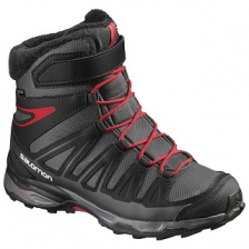 "Ботинки SALOMON ""X Ultra WINTER GTX "" J Asph"