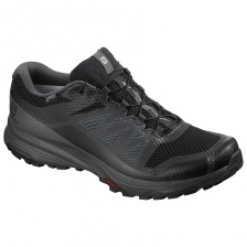 "Кроссовки SALOMON ""XA DISCOVERY GTX"" Black/Ebony/B"
