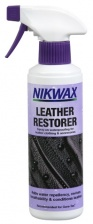 Пропитка Nikwax водоотталкивающая для обуви Leather Restorer Spray 300 мл