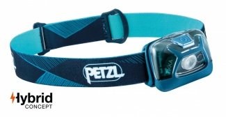Фонарь PETZL Tikka HEADLAMP Blue