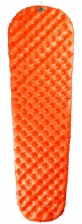 Коврик самонадувающийся SeaToSummit UltraLight Insulated Mat Regular (Orange) 183 х 55