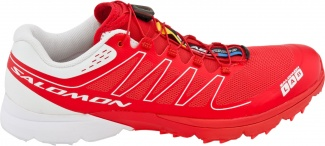 "Кроссовки SALOMON ""S-Lab Racing"" Red/Wht/Wht"