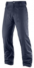 Брюки SALOMON Trip pant M NIGHT SKY