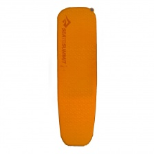 Коврик самонадувающийся SeaToSummit UltraLight Self Inflating Mat Regular (Orange), 183 х 51