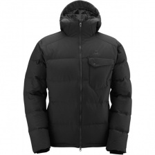 Куртка Salomon Up & Down Jacket M Black