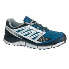 "Кроссовки SALOMON ""X -Wind Pro Darkness Blue/Bl/On"