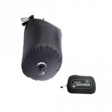 Душ SEA TO SUMMIT Pocket Shower (Black)