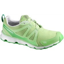 "Кроссовки SALOMON ""S-Wind Inca""W Liz Green/Wht/Li"