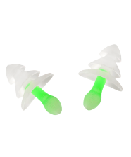 Беруши Arena Earplug Pro clear/lime (000029 126)