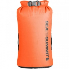 Гермомешок SEA TO SUMMET Big River Dry Bag - 35 Litre Orange (Red)