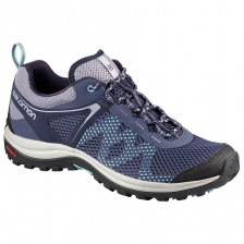"Кроссовки SALOMON ""ELLIPSE MEHARI"" Crown Blue/Ev Blu"