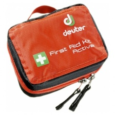 Аптечка DEUTER First Aid Kit Active-Empty