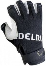 Перчатки EDELRID Work Glove open