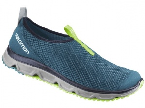 "Кроссовки SALOMON ""RX moc 3.0"" Darkness Blue/On/Gr"