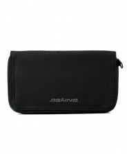 Кошелек Dakine Checkbook Wallet Grey