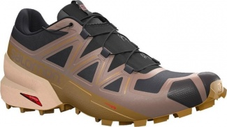 "Кроссовки SALOMON ""SPEEDCROSS 5"" PHANTOM/Deep Taupe/Si"
