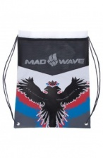 Рюкзак MadWave RUS DRY GYM BAG 45,5x38
