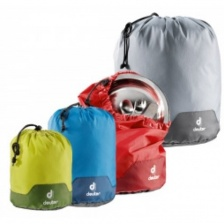Гермомешок DEUTER Pack Sack 3 fire