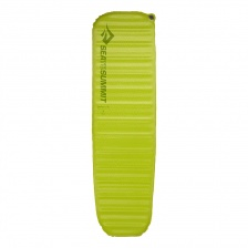 Коврик надувной SEA TO SUMMIT Comfort Light Self Inflating Regular (Green), 184 х 55