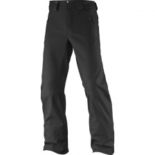 Брюки Salomon Snowflirt Pant M Black