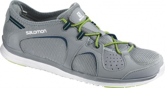 "Кроссовки SALOMON ""Cove Light M"" Pewter/Midnbl/Gr"