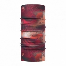 Бандана BUFF THERMONET ATMOSPHERE PINK (US:One size)