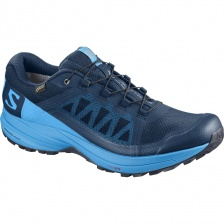 "Кроссовки SALOMON "" XA ELEVATE GTX"" Poseidon/Hawai"