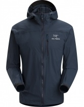 Куртка ARCTERYX Squamish Hoody Men's Black