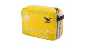 "Аптечка SALEWA ""First Aid Bivibag First Aid Kit Hiking"""