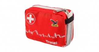 "Аптечка SALEWA ""First Aid Bivibag First Aid Kit Travel"""