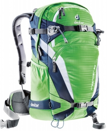 Рюкзак Deuter Freerider 26 фото 3