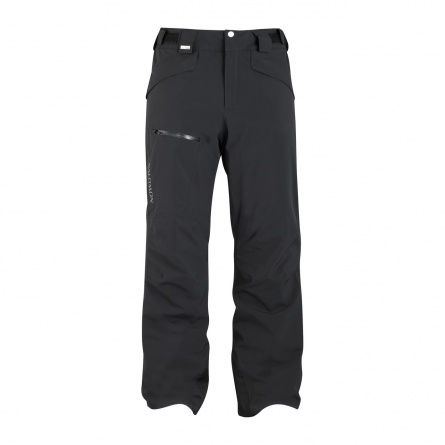 Брюки Salomon Brilliant Pant M Black фото 1