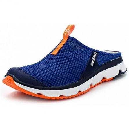 "Сандалии SALOMON ""RX Slide 3.0"" Surf The W/Wh/Shoc фото 2"