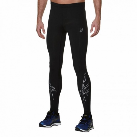 Тайтсы ASICS STRIPE TIGHT фото 1