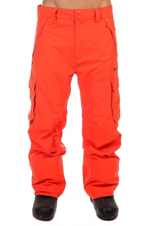 Брюки Rip Curl М FOCKER PT ORANGE.COM фото 2