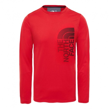 Футболка The North Face ONDRAS L/S TEE M фото 1