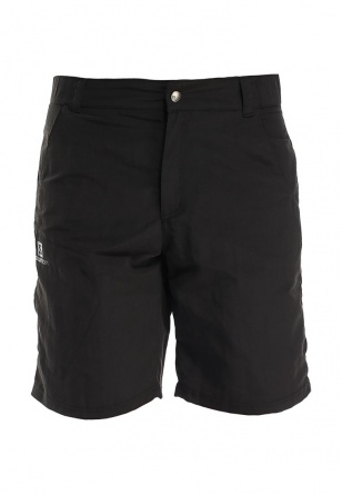 Шорты SALOMON Elemental Ad Short M Black фото 1
