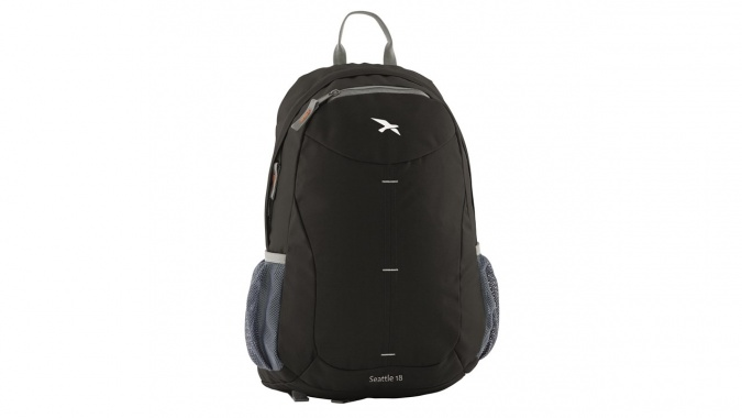Рюкзак Easy Camp Seattle Black 18L фото 1