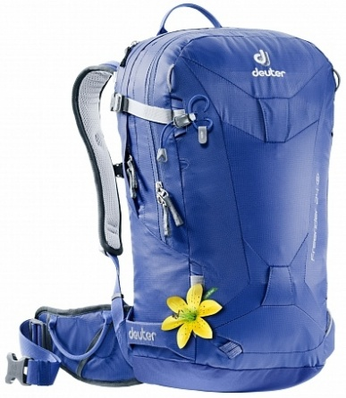 Рюкзак DEUTER Freerider Lite 22 SL фото 1