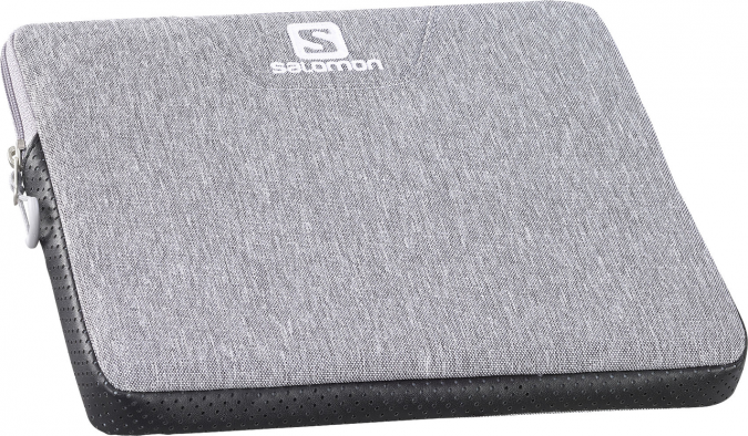 Сумка SALOMON Tablet Sleeve Grey Chine/Dark фото 1
