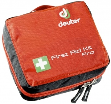Аптечка DEUTER First Aid Kit Pro-Empty фото 1