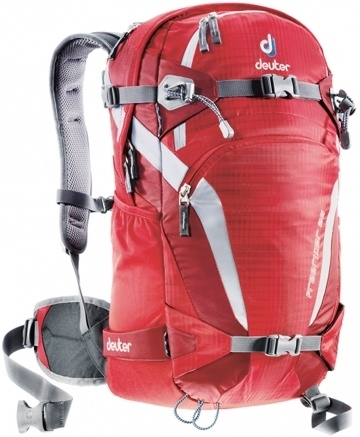 Рюкзак Deuter Freerider 26 фото 2