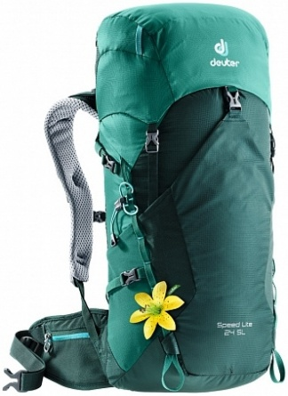 Рюкзак Deuter Speed Lite 24 SL фото 1