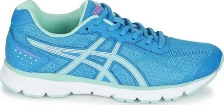 Кроссовки ASICS GEL-IMPRESSION 9 фото 2