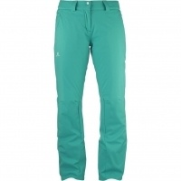 Брюки Salomon STORMPUNCH PANT W Waterfall фото 1