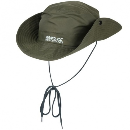 Панамка Regatta Hiking Hat WR фото 2