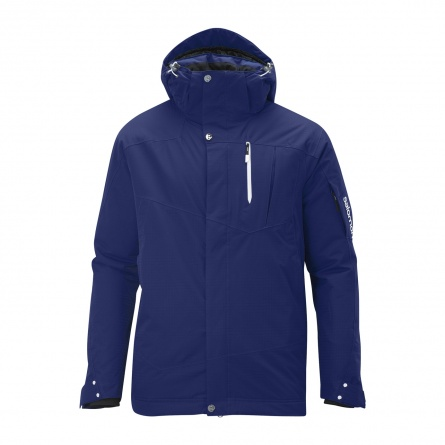 Куртка Salomon ZERO II JACKET M Astral фото 1